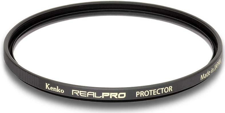 Светофильтр Kenko 37S Realpro Protector, 223777, 37 мм, защитный цена и фото