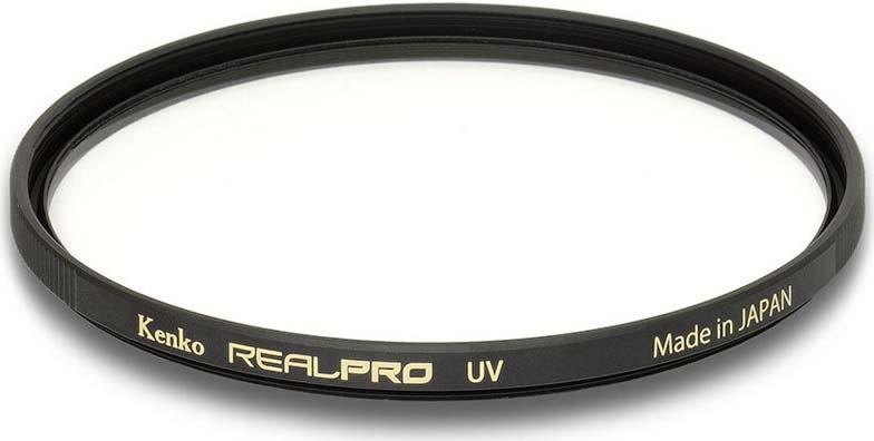 Светофильтр Kenko 46S Realpro UV, 224678, 46 мм, ультрафиолетовый цена и фото