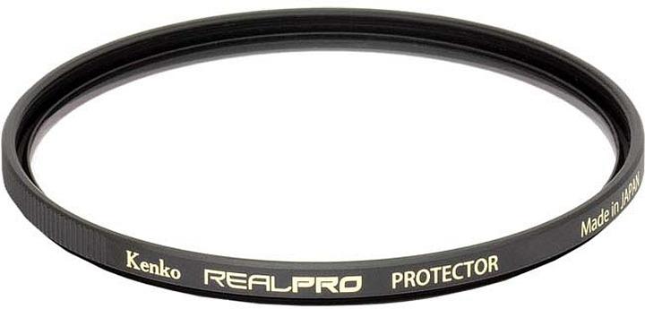 Светофильтр Kenko 62S Realpro Protector, 226277, 62 мм, защитный светофильтр kenko 55s realpro nd4 225576 55 мм нейтрально серый