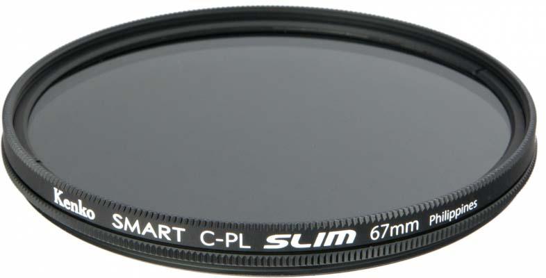 Светофильтр Kenko 67S C-PL Slim, 236795, 67 мм, поляризационный kenko 46s c pl slim