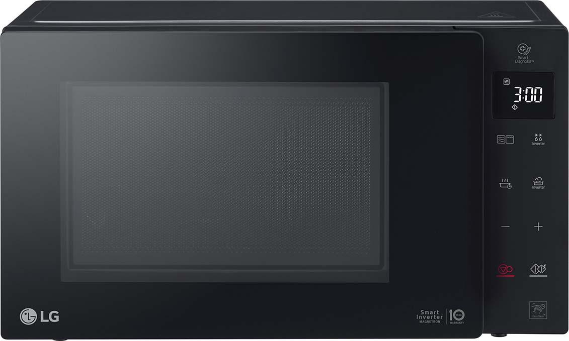 Микроволновая печь LG, MB63R35GIB