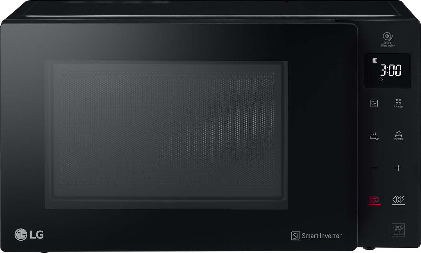 Микроволновая печь LG, MW23R35GIB
