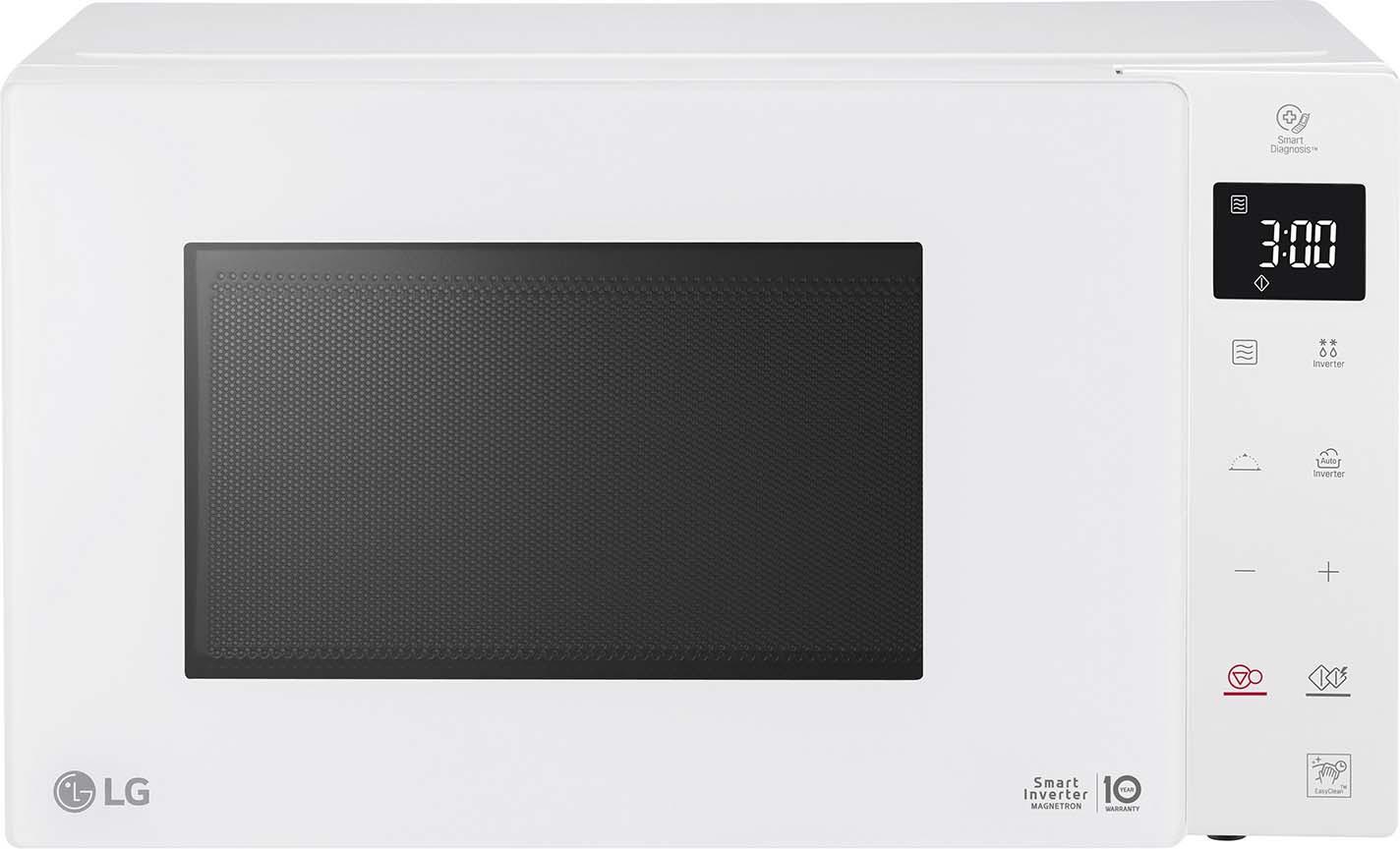 Микроволновая печь LG, MW25R35GIH