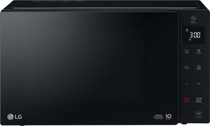 Микроволновая печь LG, MW25R35GIS