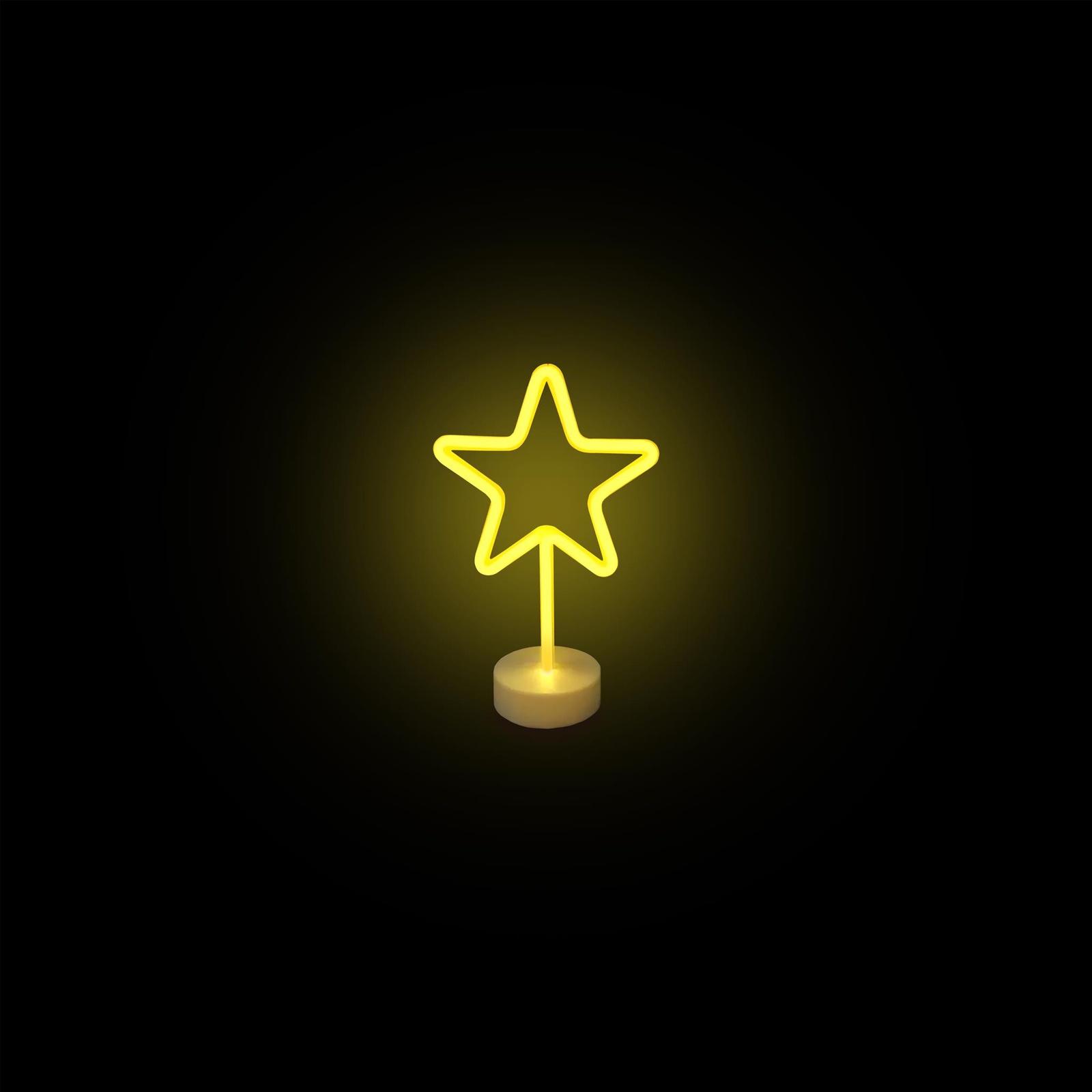 Декоративный светильник APEYRON electrics Звезда светодиодный неоновый светильник apeyron electrics фламинго