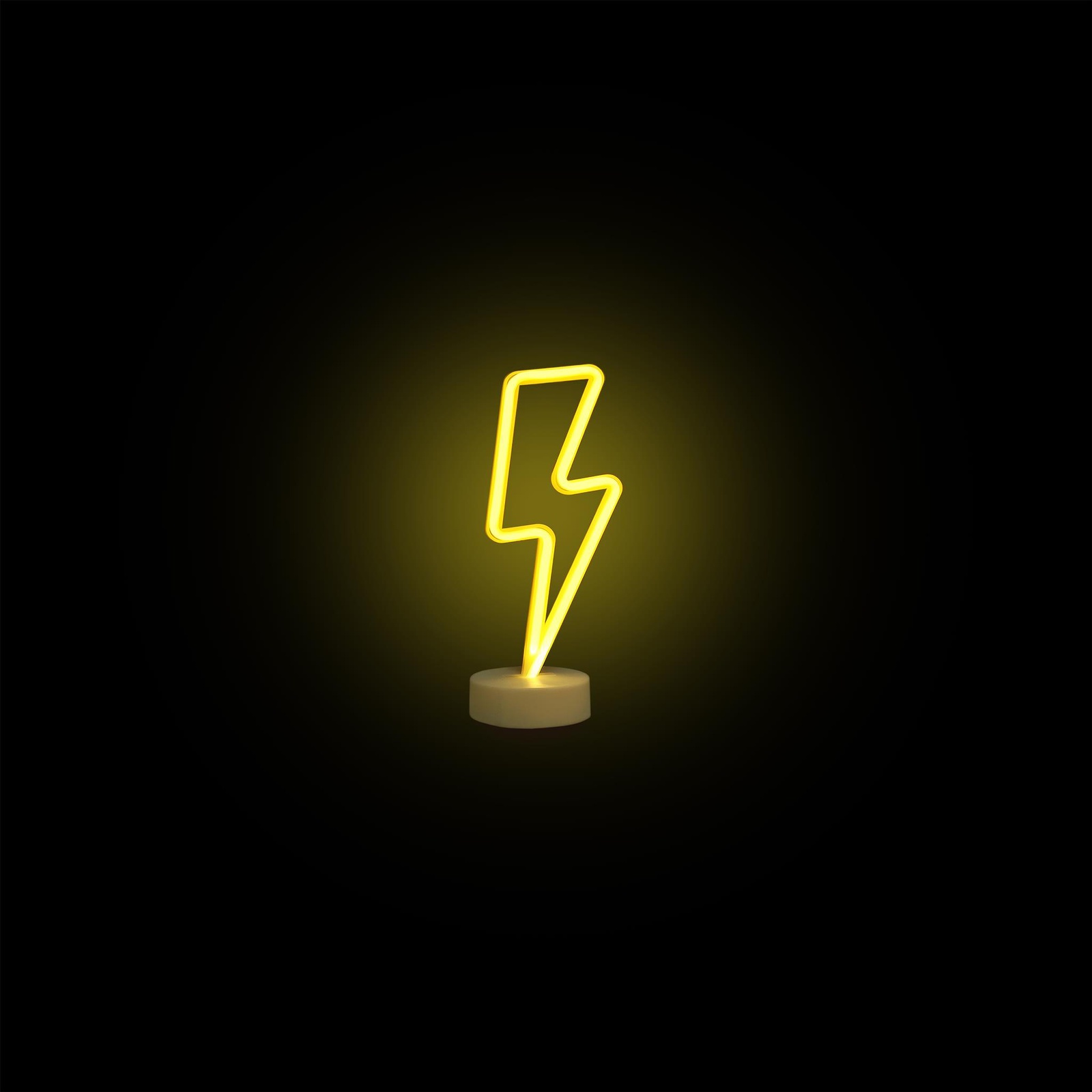 Декоративный светильник APEYRON electrics Молния светодиодный неоновый светильник apeyron electrics фламинго