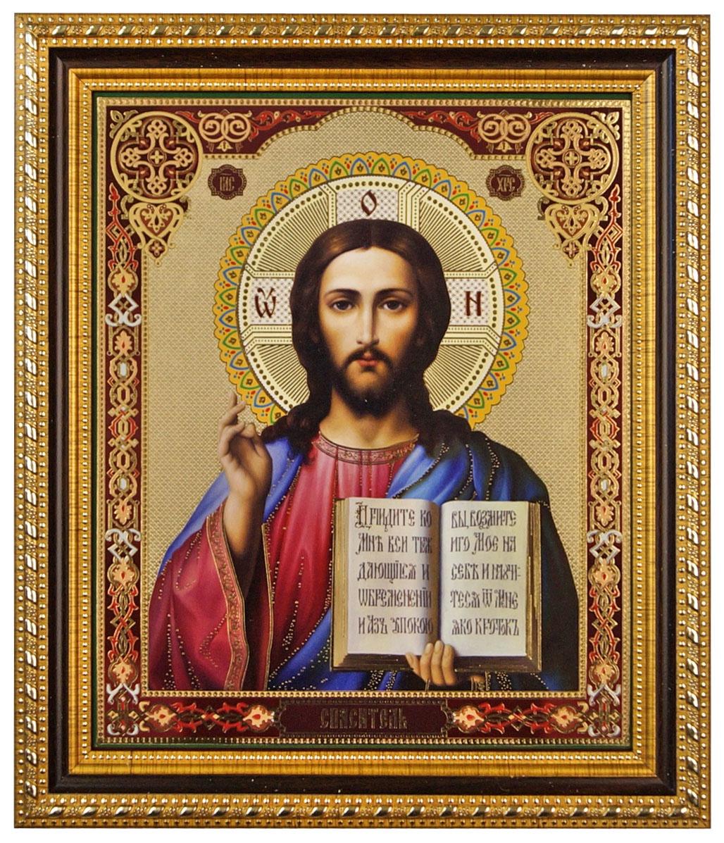 Икона Мастер Рио Христа Спасителя, Пластик икона navell