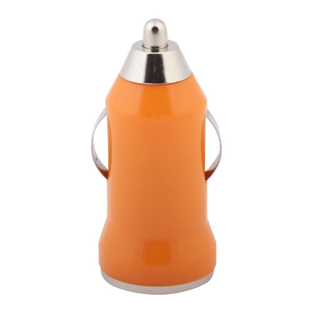 Автомобильное зарядное устройство Liberty Project с USB выходом 1А, Orange зарядное устройство liberty project cd001388