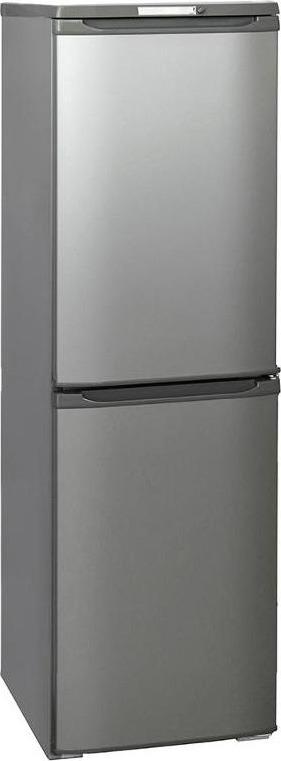 """Холодильник """"Бирюса"""" M120, металлик"""