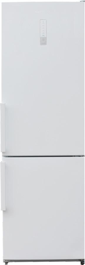 Холодильник Shivaki BMR-1881DNFW, белый