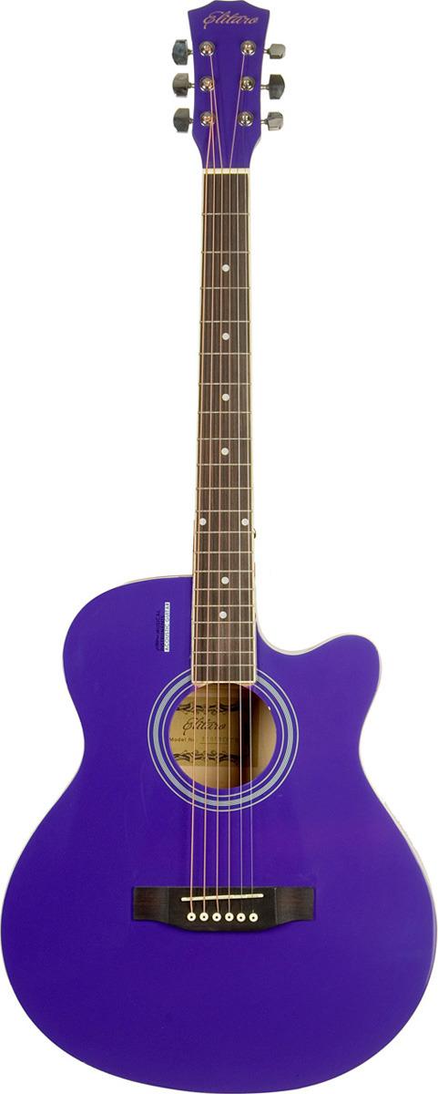 Elitaro-E4010C-Purple-akusticheskaya-gitara-150945726