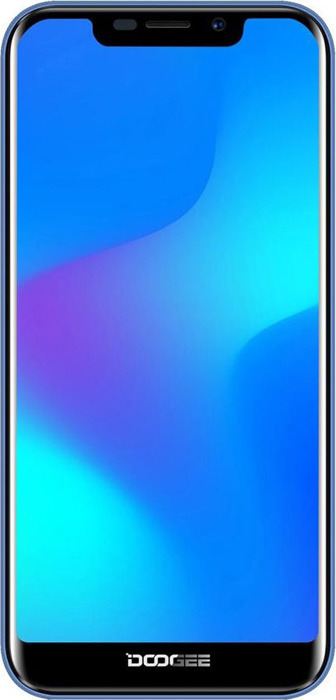 Смартфон Doogee X70 2/16GB, синий
