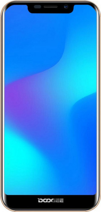 Смартфон Doogee X70 2/16GB gold цена