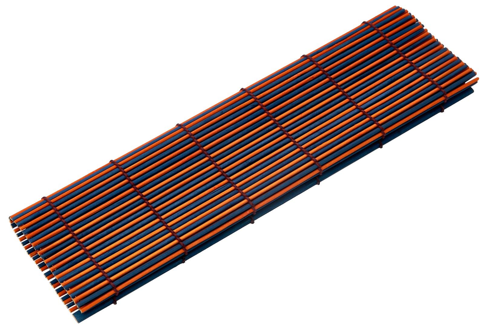 Салфетка для сервировки Катунь, КТ-СФ-01, сине-оранжевый, 300*450 мм muuto предмет сервировки стола