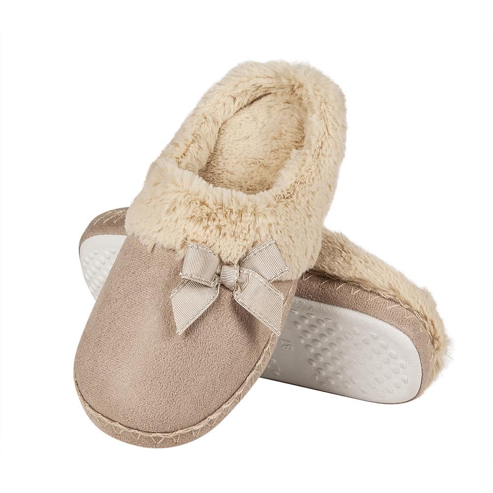 Тапочки Soxo туфли без задника