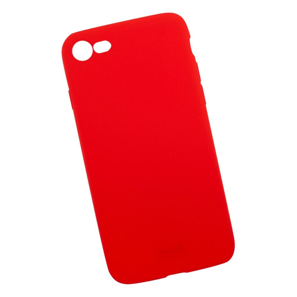 Чехол WK Liquid для iPhone 7/8, 0L-00039500, красный все цены