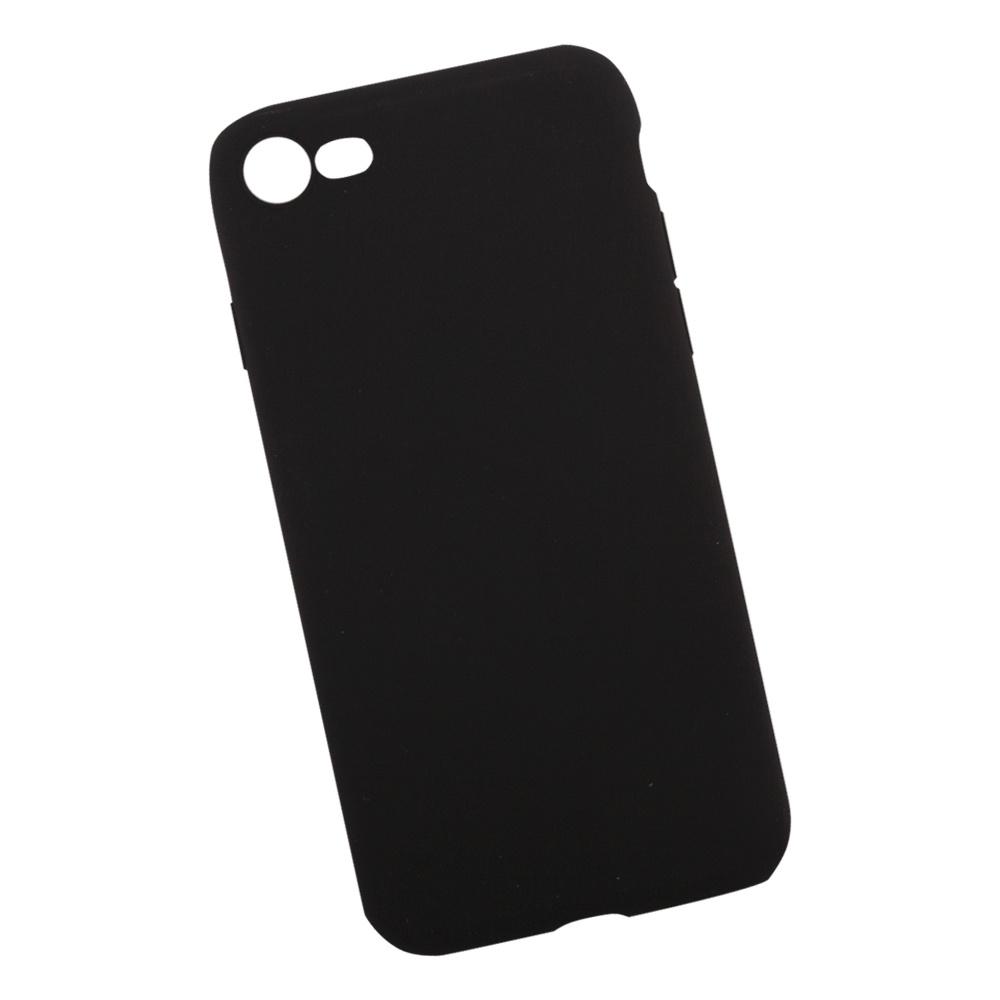 Чехол WK Liquid для iPhone 7/8, 0L-00039498, черный akpo wk 7 p 3060 уг ф 60 металлик
