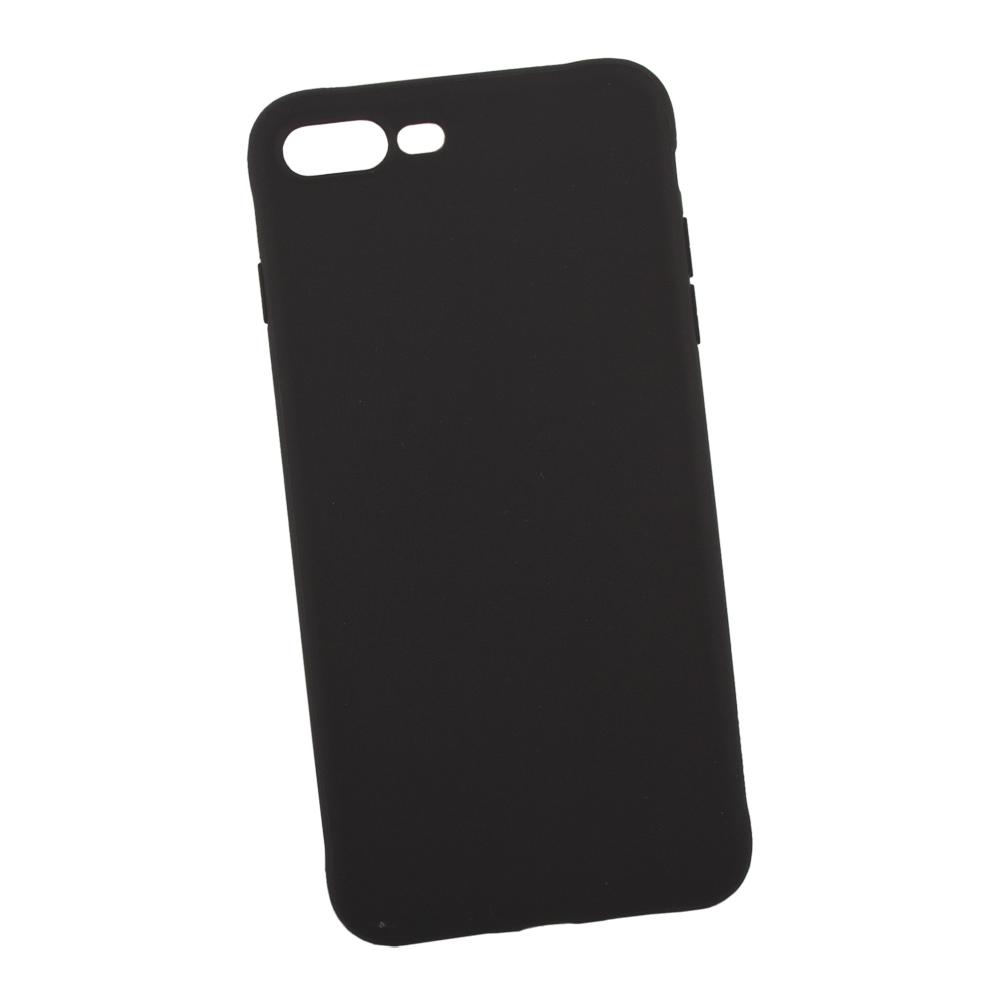 Чехол Hoco Fascination для iPhone 8 Plus/7 Plus, 0L-00038508, черный стоимость