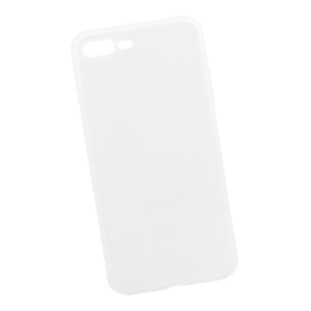 Чехол Hoco Light для iPhone 8 Plus/7 Plus, 0L-00033970, прозрачный стоимость