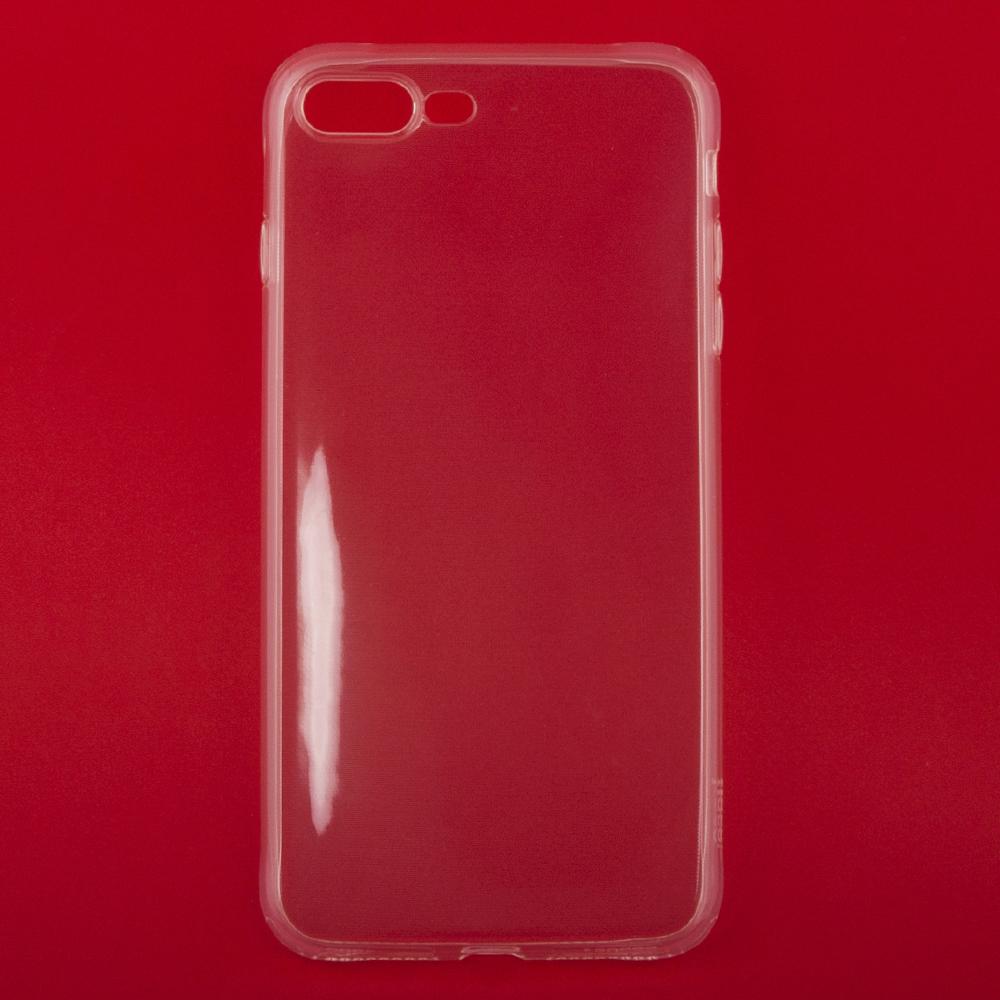 Чехол Hoco Light Film Set для iPhone 8 Plus/7 Plus, 0L-00039028, прозрачный стоимость