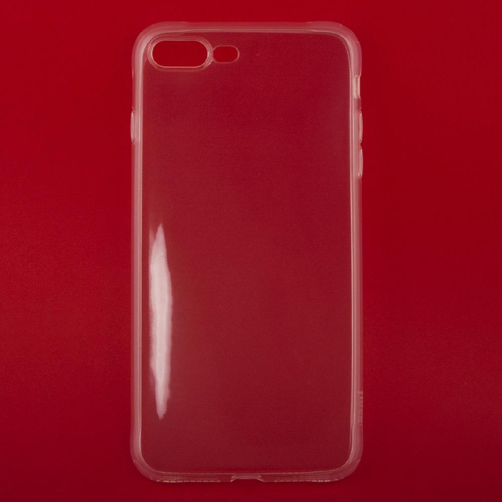 Чехол Hoco Light Film Set для iPhone 8 Plus/7 Plus, 0L-00039029, прозрачный стоимость