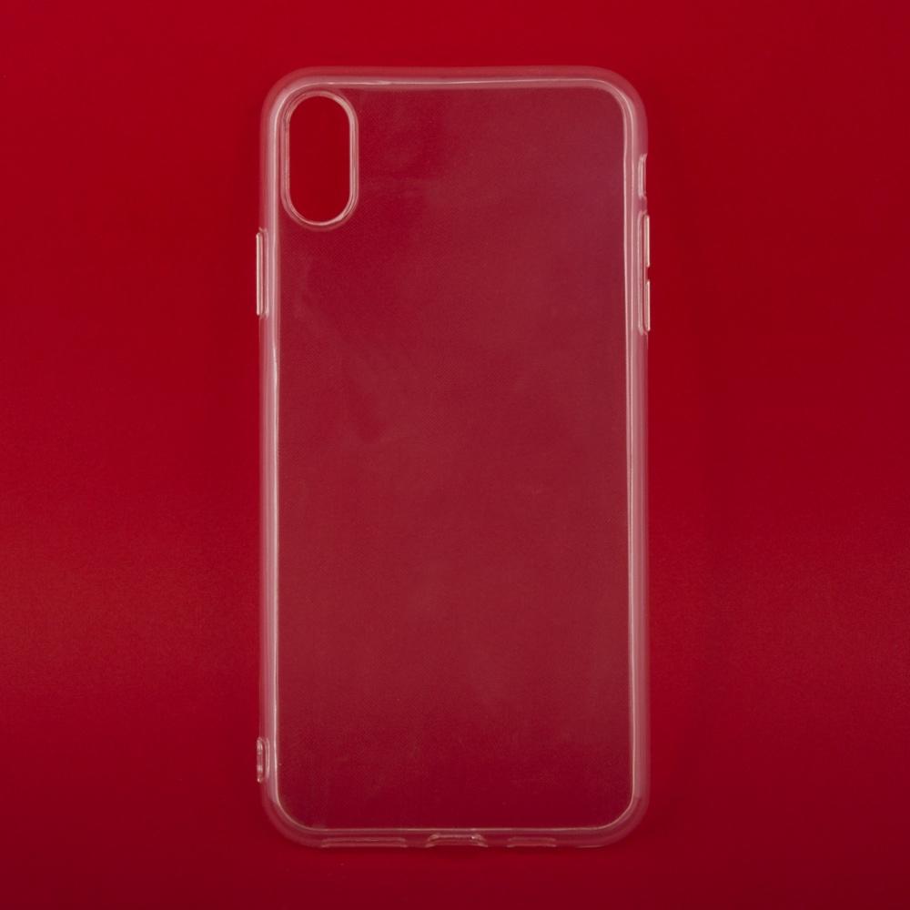 Чехол силиконовый LIBERTY PROJECT, для iPhone Xs Max, 0L-00040244 aluminum project box splitted enclosure 25x25x80mm diy for pcb electronics enclosure new wholesale
