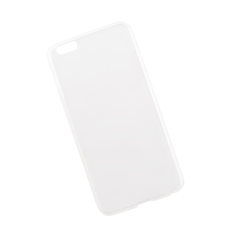 Чехол Liberty Project для iPhone 6/6s Plus, R0006386, прозрачный