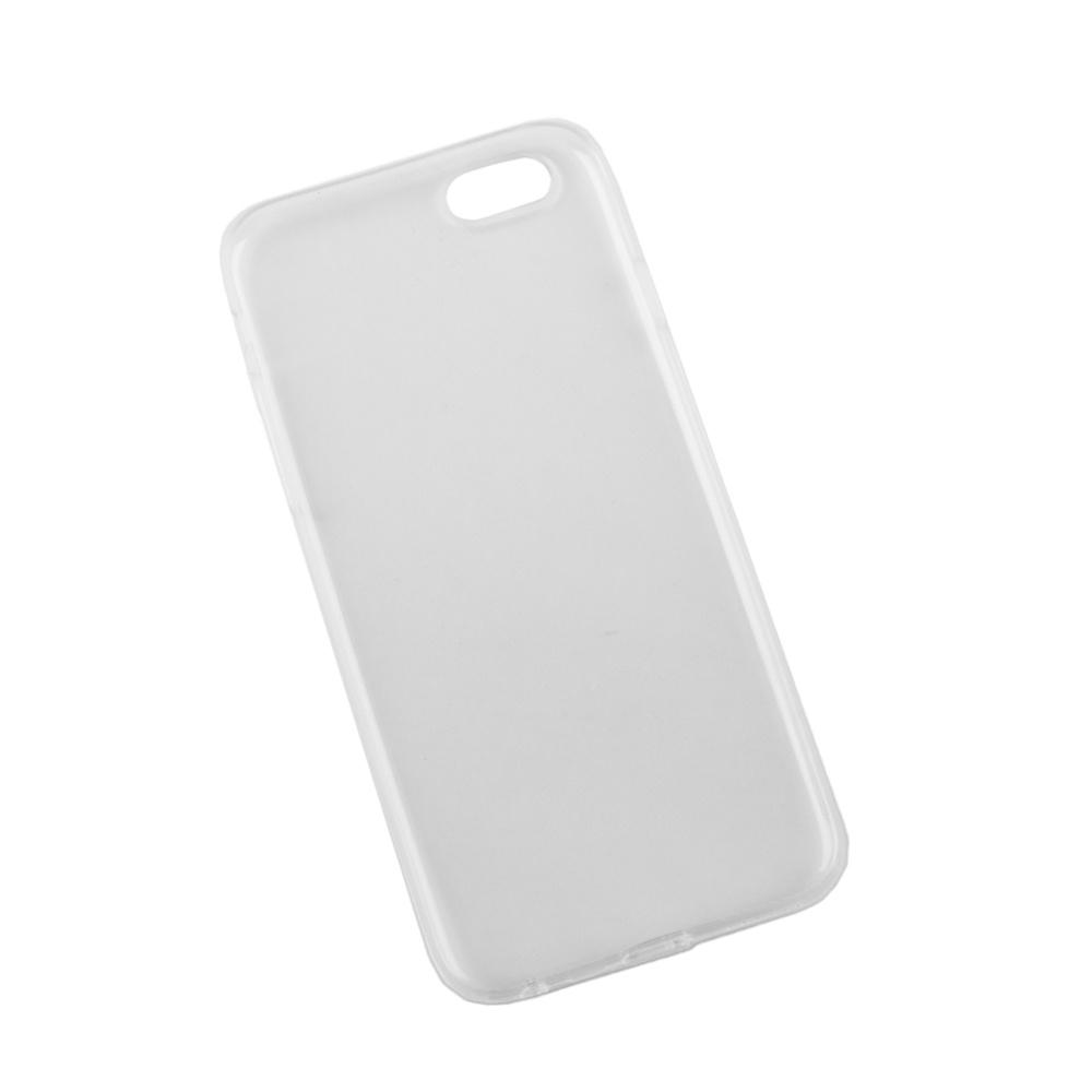 Чехол Liberty Project для iPhone 6/6s, R0005480, прозрачный все цены