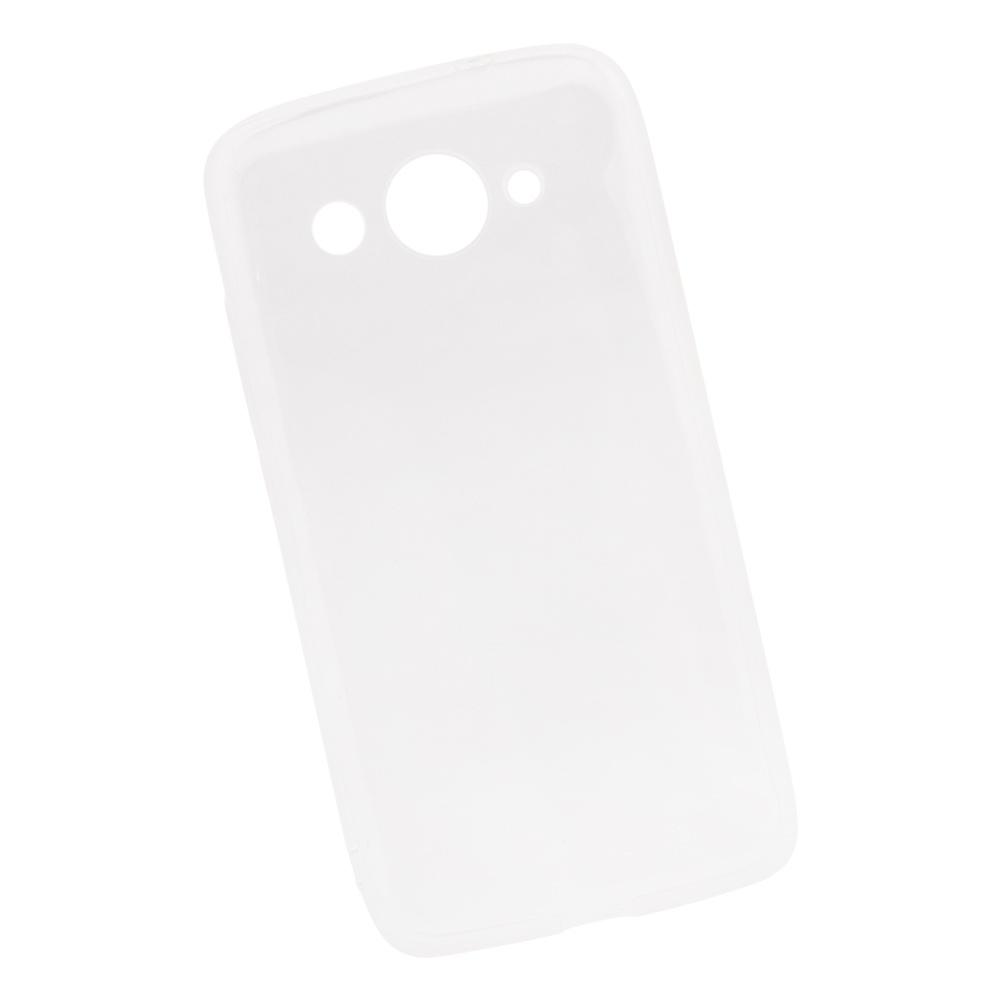 Чехол Liberty Project для Huawei Y3 2017, 0L-00035450, прозрачный цена