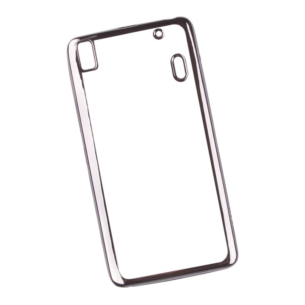 Чехол силиконовый LIBERTY PROJECT, для Lenovo A7000 TPU, 0L-00030834 чехол для lenovo a1000 силиконовый tpu белый 0 3 мм коллекция green cases