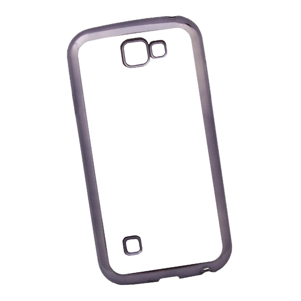 Чехол силиконовый LIBERTY PROJECT, для LG K3 TPU, 0L-00030815 чехол силиконовый liberty project для nokia 6 tpu 0l 00033369