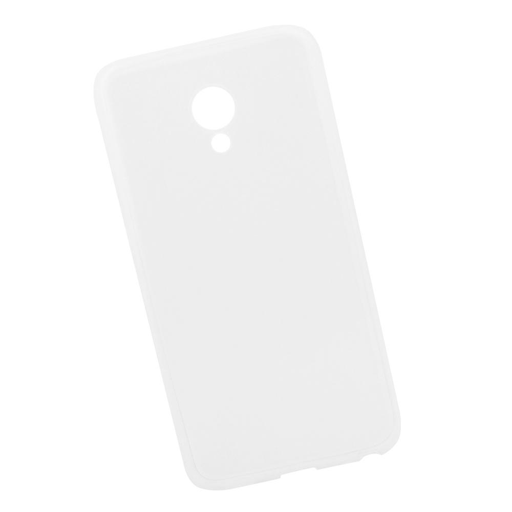 Фото - Чехол силиконовый LIBERTY PROJECT, для Meizu M5 TPU, 0L-00033393 мобильный телефон meizu m5 note 16 gb серый