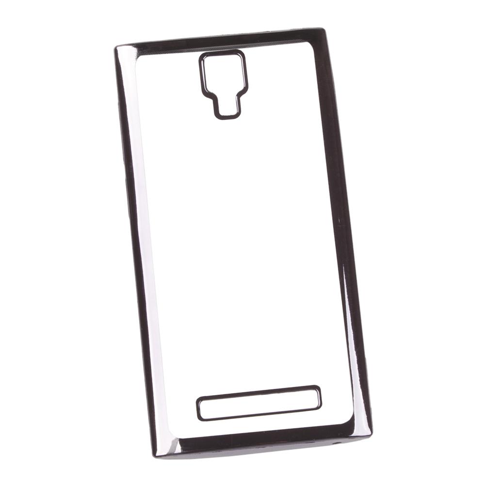 Чехол силиконовый LIBERTY PROJECT, для Micromax Q413 TPU, 0L-00030932 чехол силиконовый liberty project для meizu m3e tpu 0l 00033390