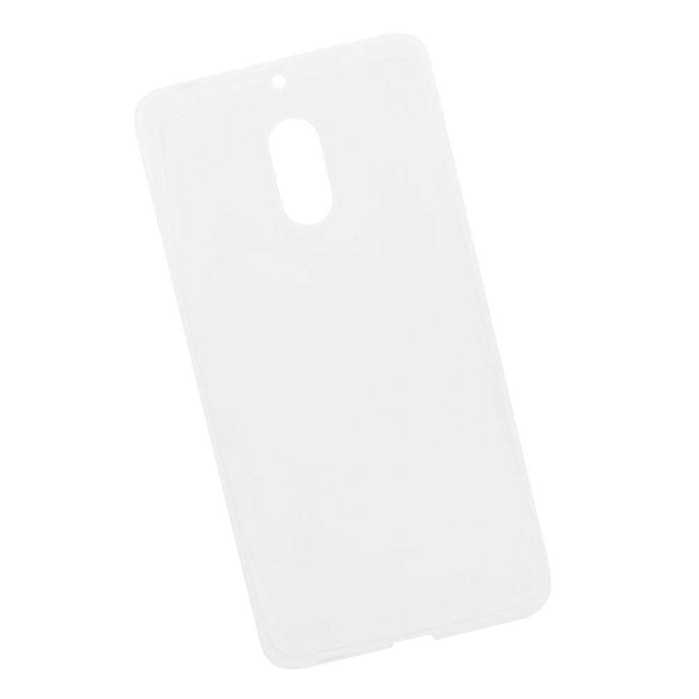 Чехол силиконовый LIBERTY PROJECT, для Nokia 6 TPU, 0L-00033369 чехол для nokia x2 силиконовый tpu черный конфеты