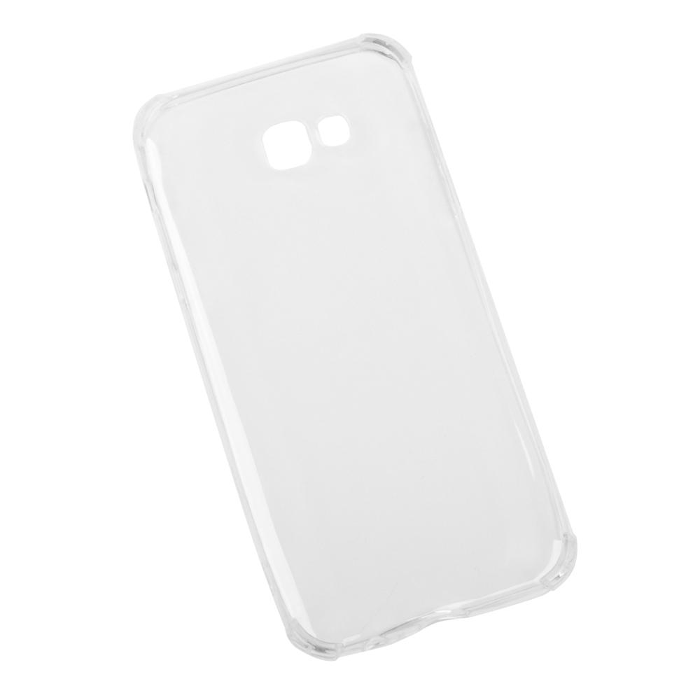 цена на Чехол силиконовый LIBERTY PROJECT, для Samsung A3 2017, 0L-00031861