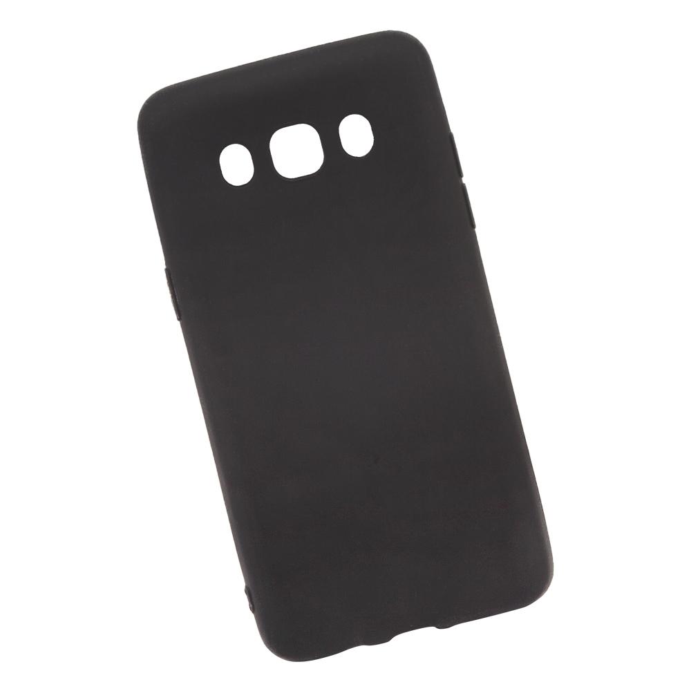 Чехол силиконовый LIBERTY PROJECT, для Samsung Galaxy J5 2016 TPU, 0L-00034340, черный чехол для nokia x2 силиконовый tpu черный конфеты