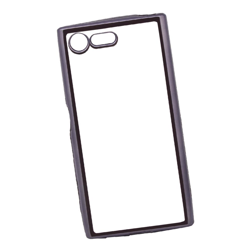 Чехол силиконовый LIBERTY PROJECT, для Sony Xperia X compact TPU, 0L-00032080 цена