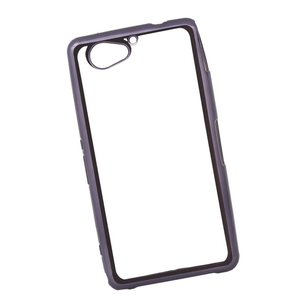 Чехол силиконовый LIBERTY PROJECT, для Sony Xperia XZ2 compact TPU, 0L-00030886 wierss розовый для sony xz2