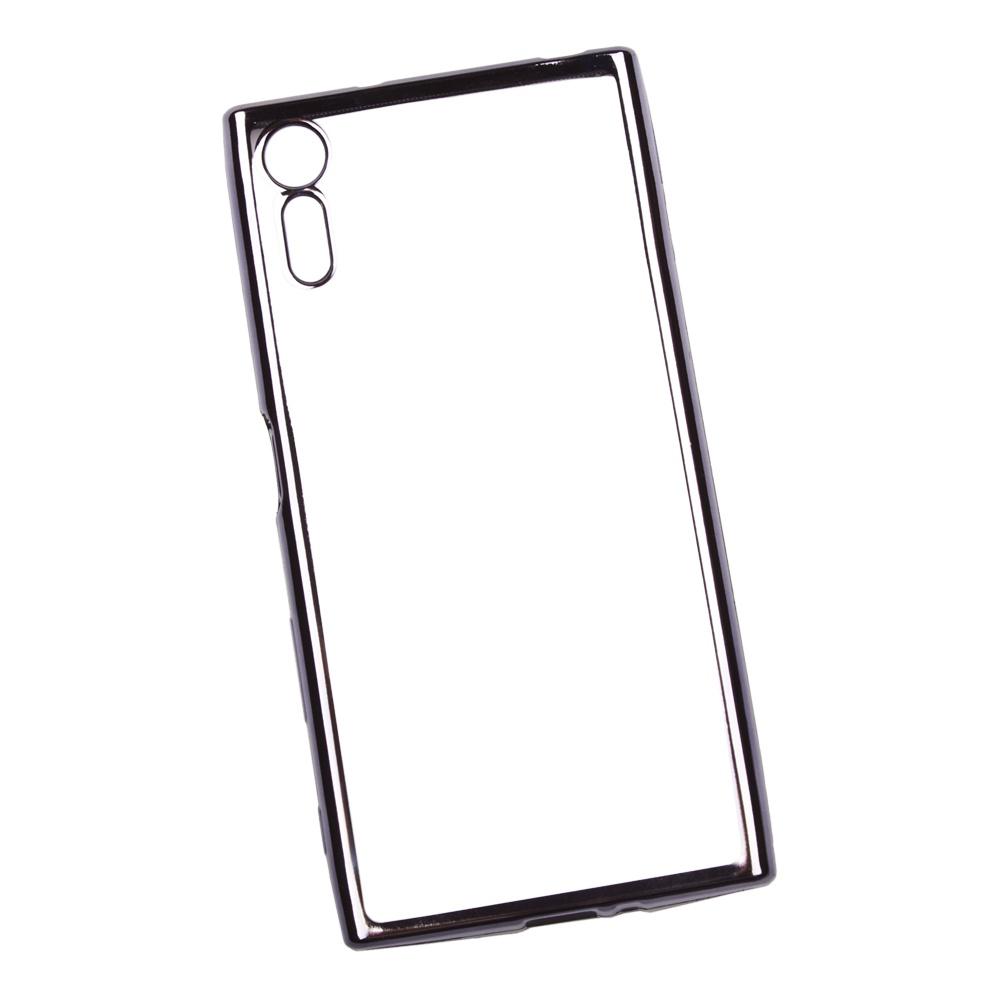 Чехол силиконовый LIBERTY PROJECT, для Sony Xperia XZs TPU, 0L-00032079 цена