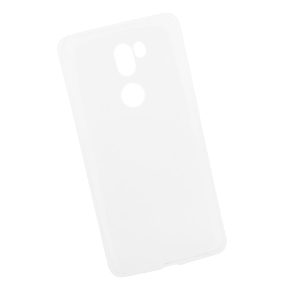 Чехол силиконовый LIBERTY PROJECT, для Xiaomi Mi 5S Plus TPU, 0L-00035437 цена