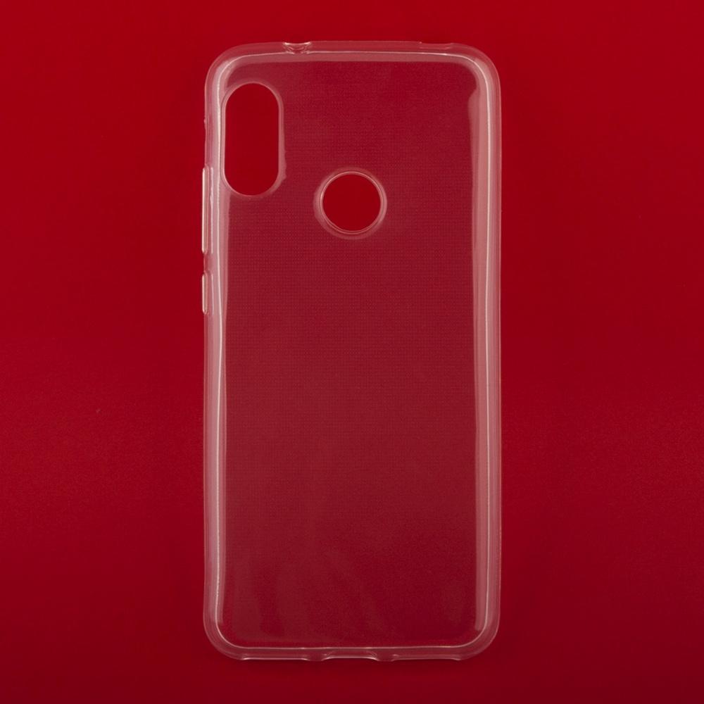 Чехол силиконовый LIBERTY PROJECT, для Xiaomi Redmi 6 pro, 0L-00039483 все цены