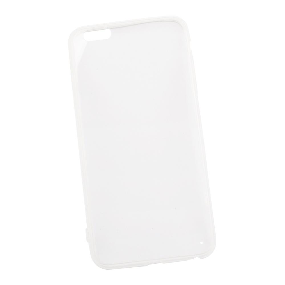 Чехол Liberty Project для iPhone 6/6s Plus, 0L-00033022, прозрачный liberty project чехол книжка для apple iphone 6 plus 6s plus blue