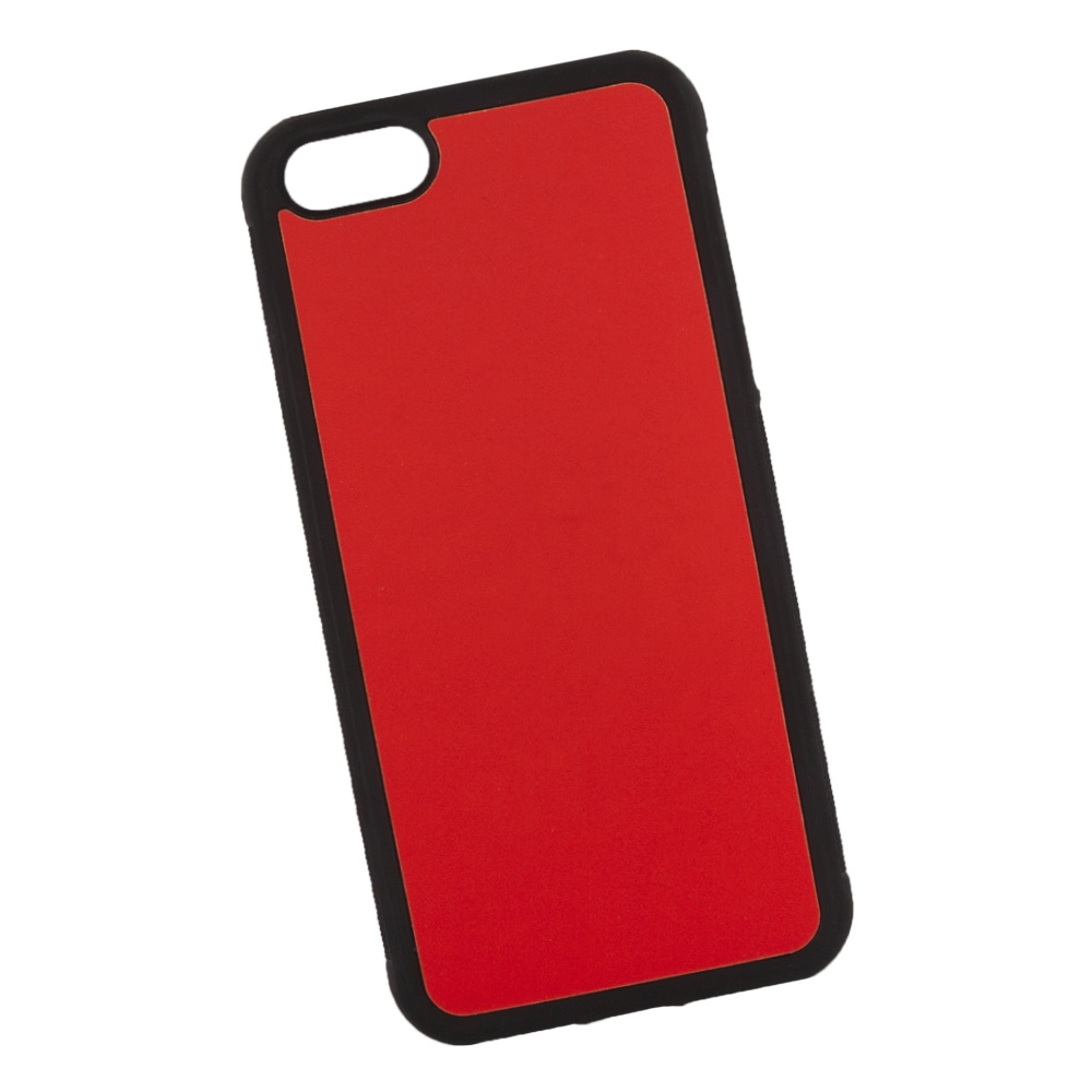 Чехол Liberty Project Термо-радуга для iPhone 5/5s/SE, 0L-00038584, оранжевый, желтый liberty project tpu case чехол для iphone 5 5s white matte