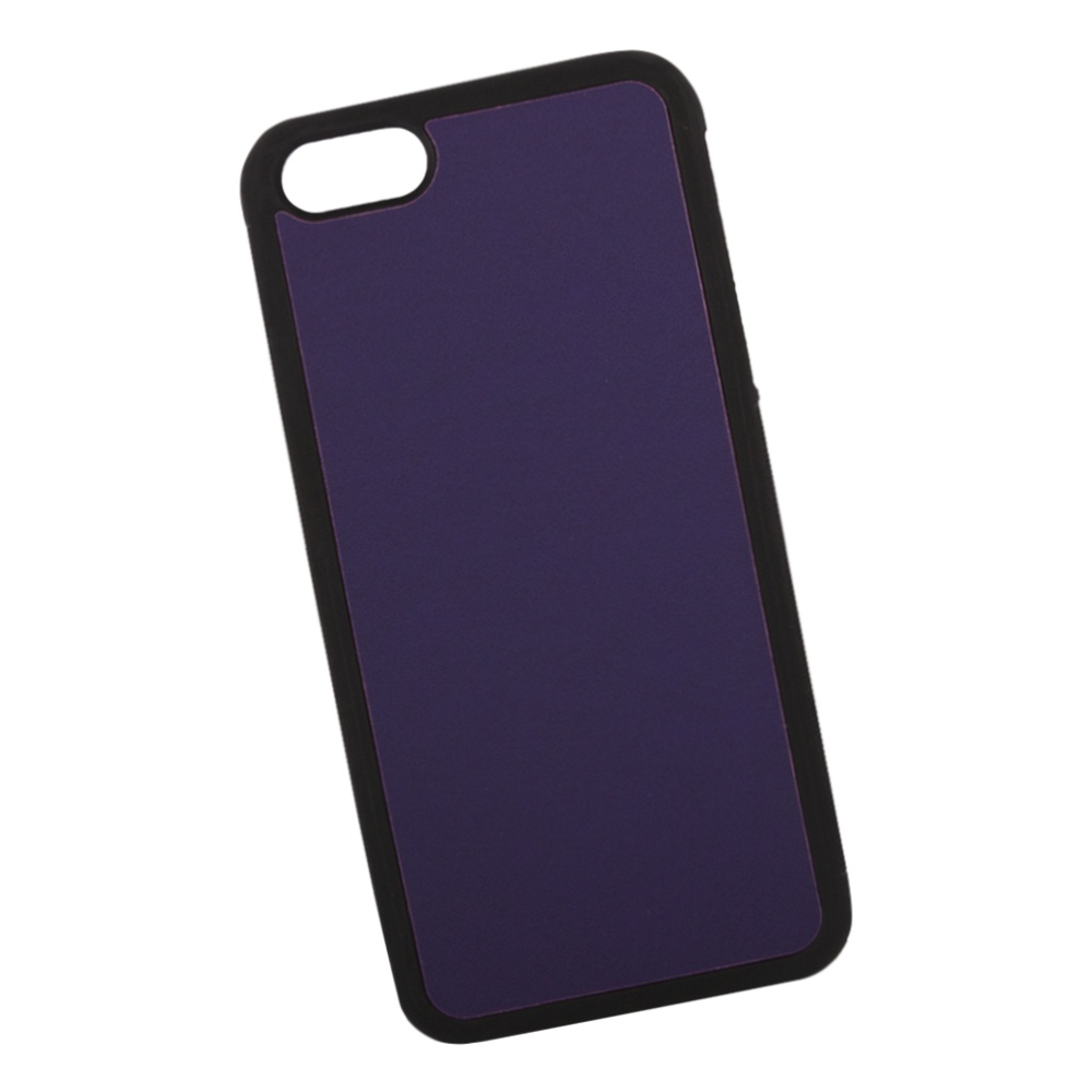 Чехол Liberty Project Термо-радуга для iPhone 5/5s/SE, 0L-00038586, фиолетовый, розовый liberty project tpu case чехол для iphone 5 5s white matte