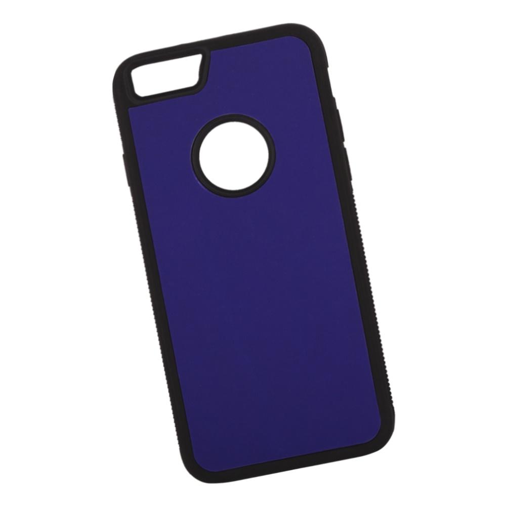 Чехол Liberty Project Термо-радуга для iPhone 6/6s, фиолетовый, розовый чехол liberty project термо радуга для iphone 6 6s коричневый розовый