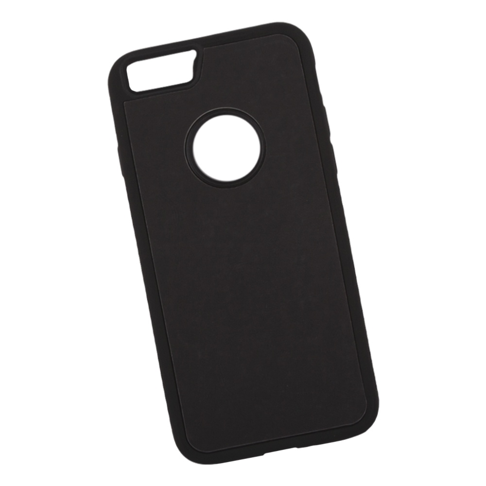 Чехол Liberty Project Термо-радуга для iPhone 6/6s, черный, голубой чехол liberty project термо радуга для iphone 6 6s коричневый розовый