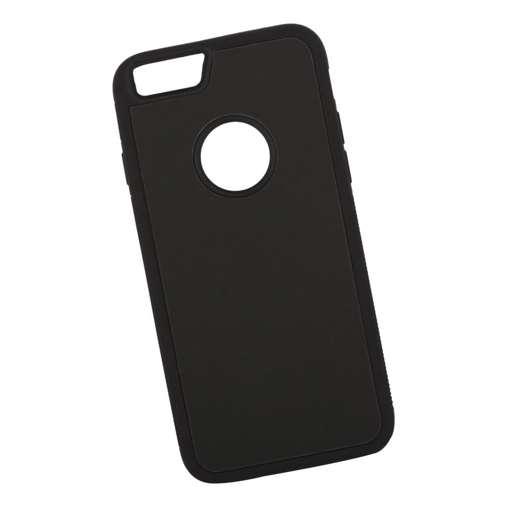 Чехол Liberty Project Термо-радуга для iPhone 6/6s, черный, зеленый чехол liberty project термо радуга для iphone 6 6s коричневый розовый