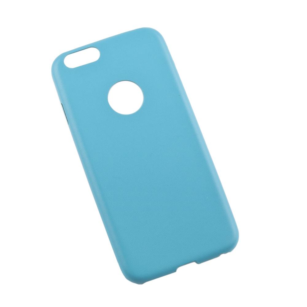 Чехол LP для iPhone 6/6s, R0007655, голубой чехол lp для iphone 6 6s r0007655 голубой