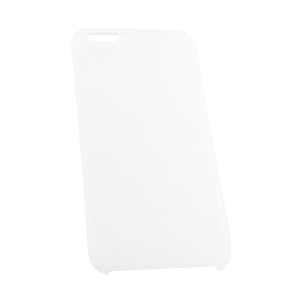 Чехол LP для iPhone 6/6s Plus, R0006391, белый, матовый чехол lp для iphone 6 6s r0007655 голубой
