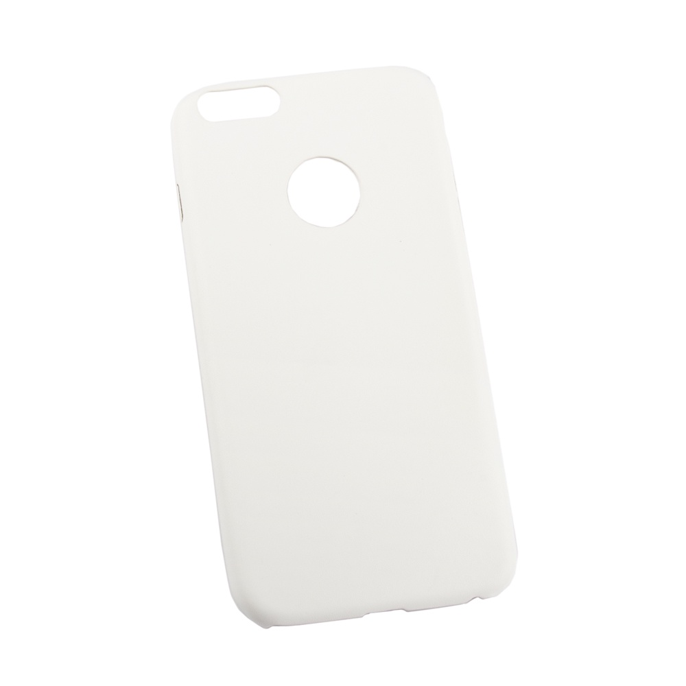 Чехол LP для iPhone 6/6s Plus, R0007658, белый